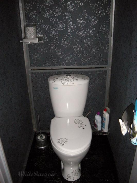 туалет 1 кв.м фото дизайн