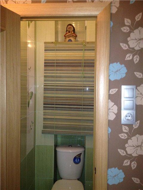 Как сделать полку в туалет своими руками фото