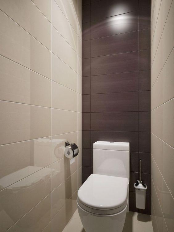 интерьер фото туалет маленький