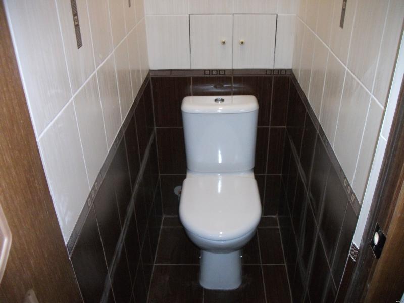 фото туалетов в квартире