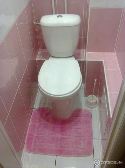 Идеи для туалета в квартире