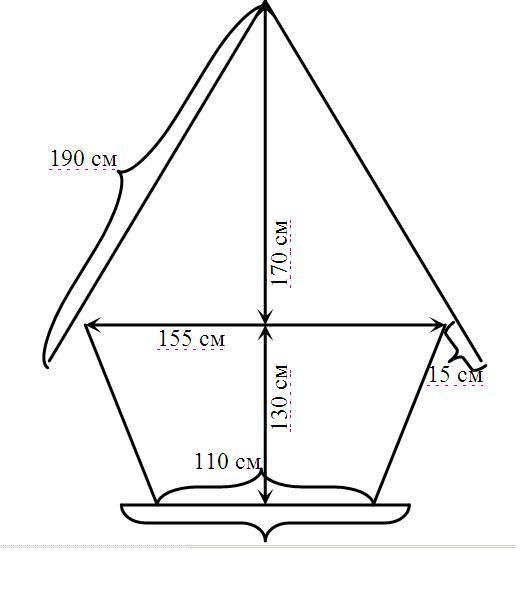 Как построить туалет на даче своими руками фото чертежи 97