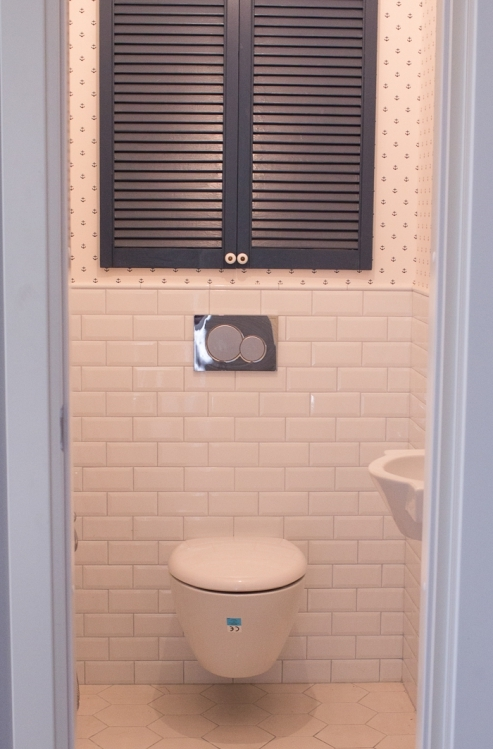 идеи для создания шкафа в туалете за унитазом своими руками