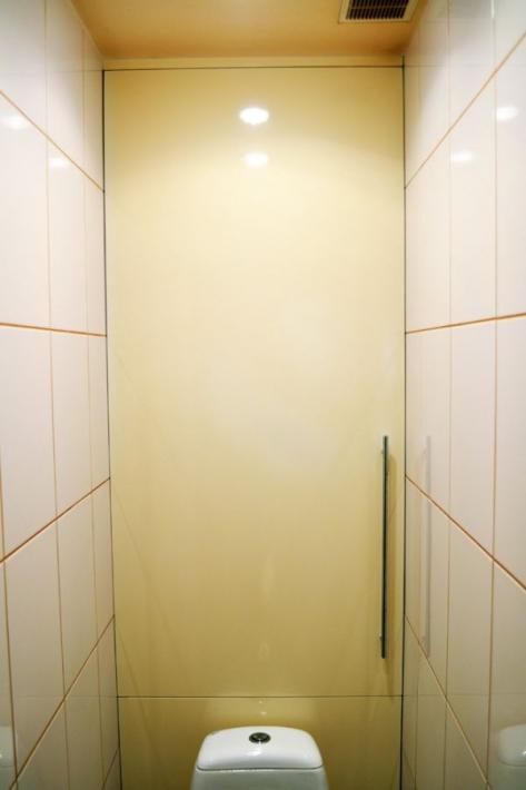 Идеи для создания шкафа в туалете своими руками (20 фото)