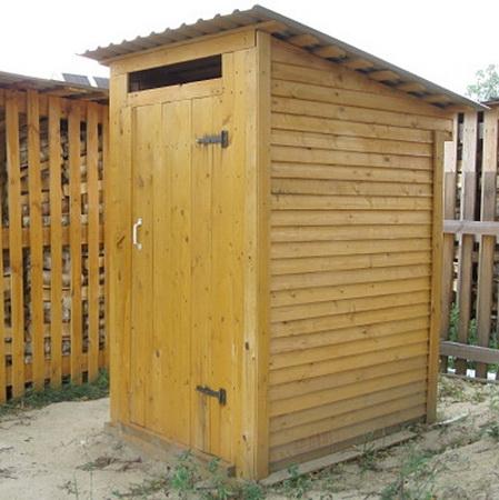 Как построить туалет на даче – пошаговое руководство, важные нюансы